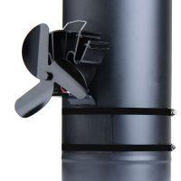 Ventilátor na kouřovod